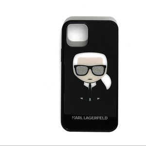 Karl Lagerfeld IPhone 11,11PRO, X cellphone cover